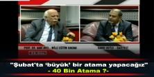 """""""Şubat'ta """"büyük"""" bir atama yapacağız""""- 40 Bin Atama?-  Öğretmen Atamaları"""