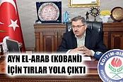 EBS'den Kobani'ye Yardım