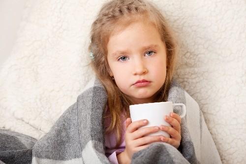 Uzmanlar uyarıyor: Kış hastalıklarına karşı çocuklara meyve yedirin