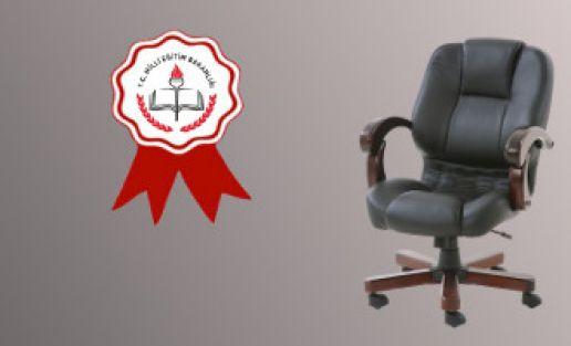 Uzmanlık Puanı Yönetici Atama Listesini Değiştirdi