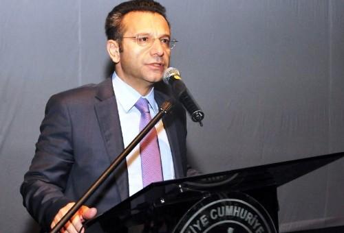Vali Hüseyin Aksoy: Eğitim vizyonu projemiz Türkiye'ye model olacak