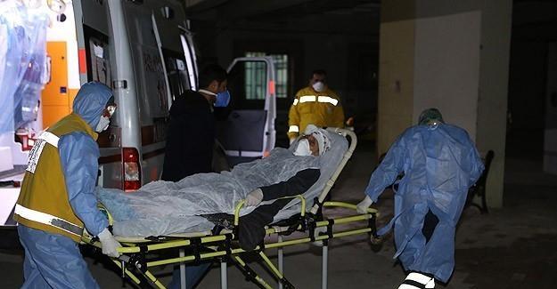 Van'da 3 kişi MERS şüphesiyle karantinaya alındı #AA @anadoluajansi http://u.aa.com.tr/475014