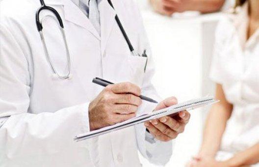 Vatandaş sordu: Doktorlar grip olur mu?
