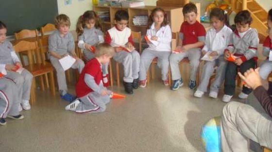 Veliler Dini Eğitimin Anasınıfından Başlamasını İstiyor