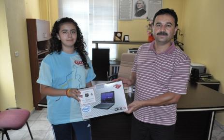 Yatağan FEM Türkiye birincisi çıkardı