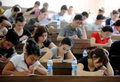 YGS, LYS Yerine 'Skor Sınavı' Önerisi