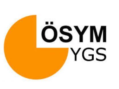 YGS Sınav Giriş Belgesi - Yerleri 2014