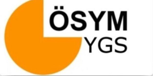 YGS'de görev alacak personelin tercih işlemleri