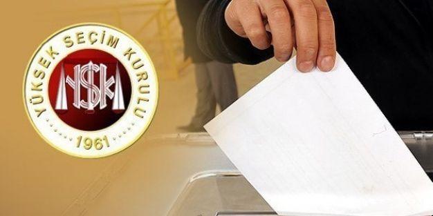 YSK kesin seçim sonucunu açıkladı: 12. Cumhurbaşkanı Erdoğan