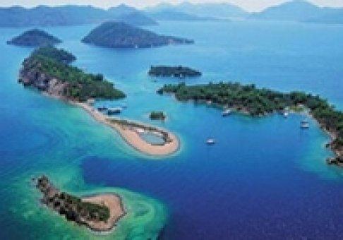 Yunanlılar 16 Türk adasını işgal mi etti?
