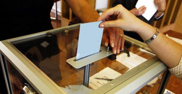 Yurt Dışında Oy Verme İşlemleri 31 Mayıs'ta Bitiyor