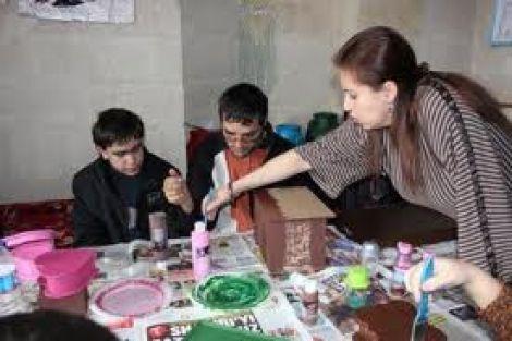 Zihin Engellilerin Eğitimi Kurs Başvuru Süreleri Uzatıldı.