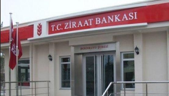 Ziraat Bankası Memur Alımı 2014