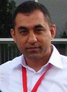 Osman KESKİN